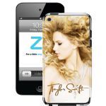 Z!ng Revolution Ipod Tch 4 Swft Fearls Sk