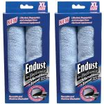 Endust Twin Micro Fiber Towels