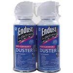 Endust 3.5oz Non-flammable