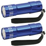 Dorcy 10 Led Flashlight Combo