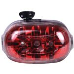 Dorcy 3led Bike Tail Light