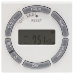 Ge 7-day Digital Timer
