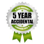 Repair Pro 5 Year Extended Camera Accidental Damage Coverage Warranty (Under $2500.00 Value)