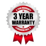 Repair Pro 3 Year Extended Lens Coverage Warranty (Under $5000.00 Value)