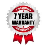 Repair Pro 7 Year Extended Lens Coverage Warranty (Under $2500.00 Value)