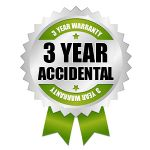 Repair Pro 3 Year Extended Lens Accidental Damage Coverage Warranty (Under $15,000.00 Value)