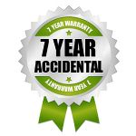 Repair Pro 7 Year Extended Lens Accidental Damage Coverage Warranty (Under $15,000.00 Value)