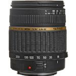 Tamron 18-200mm f/3.5-6.3 XR Di-II LD Macro Lens for Nikon