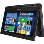 Asus -4201600 2-in-1 Touch-Screen Laptop