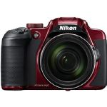 Nikon Coolpix B700 Digital Camera ( Red )