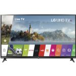 LG UJ6300-Series 65-Class HDR UHD Smart IPS LED TV
