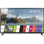 LG UJ6300-Series 49 -Class HDR UHD Smart IPS LED TV