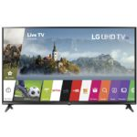 LG UJ6300-Series 43 -Class HDR UHD Smart IPS LED TV