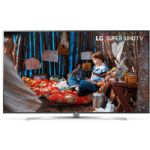 LG SJ8570-Series 75-Class HDR SUPER UHD Smart IPS LED TV