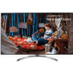 LG SJ8570-Series 65-Class HDR SUPER UHD Smart IPS LED TV
